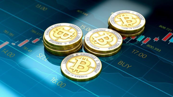 Things to consider before buying bitcoin