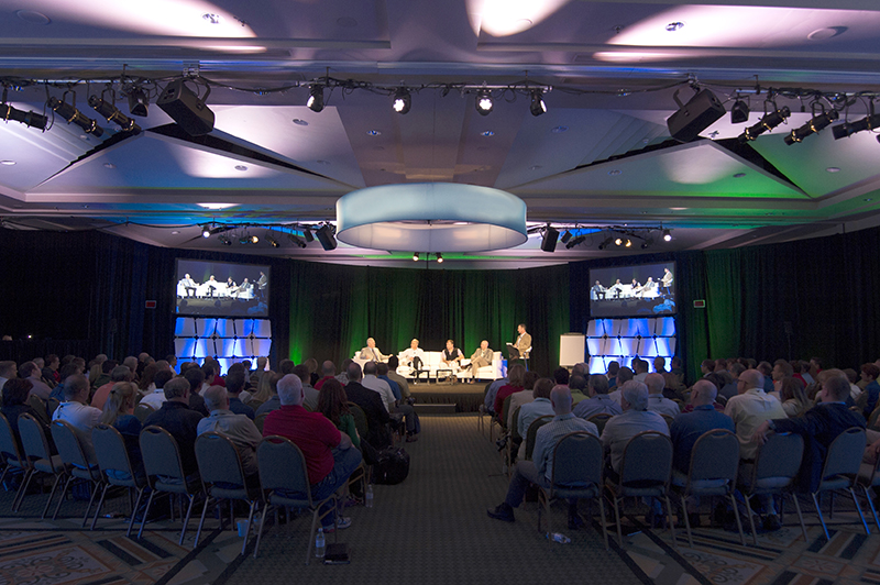corporate conference venue