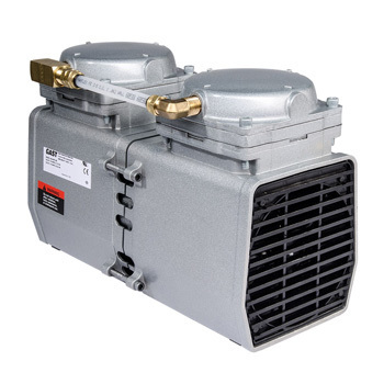 gast vacuum pump