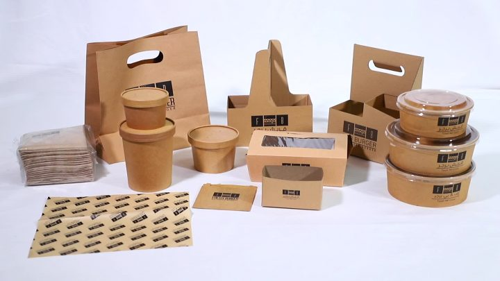 Environmentally-friendly Businesses: Here's what Biodegradable Packaging Does For You!