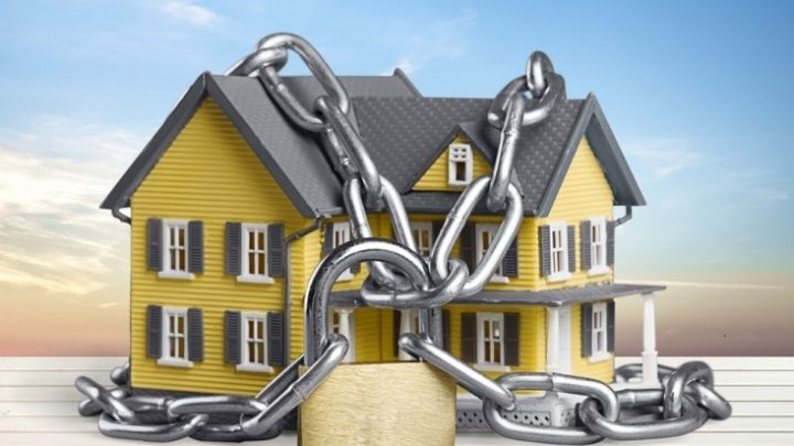 Affordable Way to Get Your Home Secured