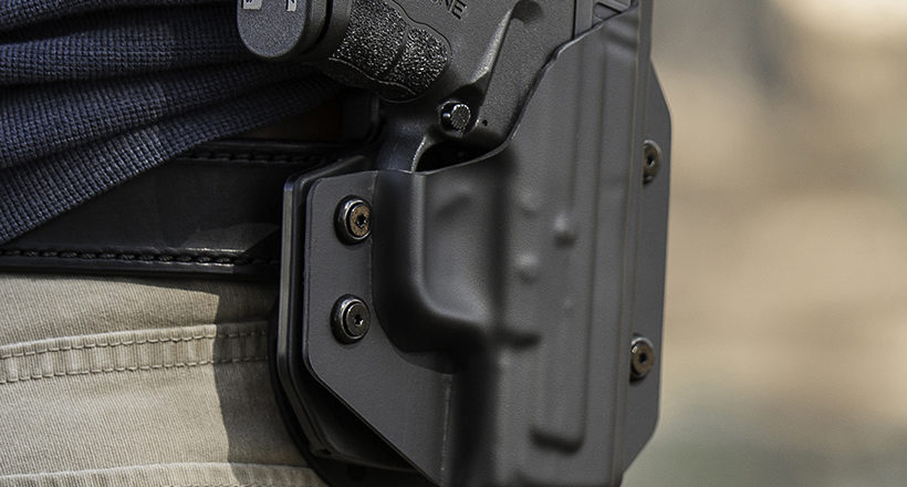 A COMPARISON OF THE BEST PISTOL NIGHT SIGHTS
