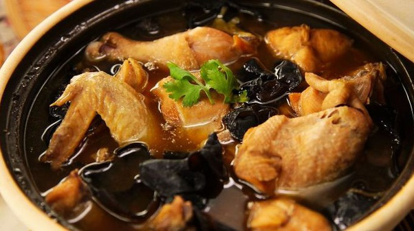 confinement food Singapore