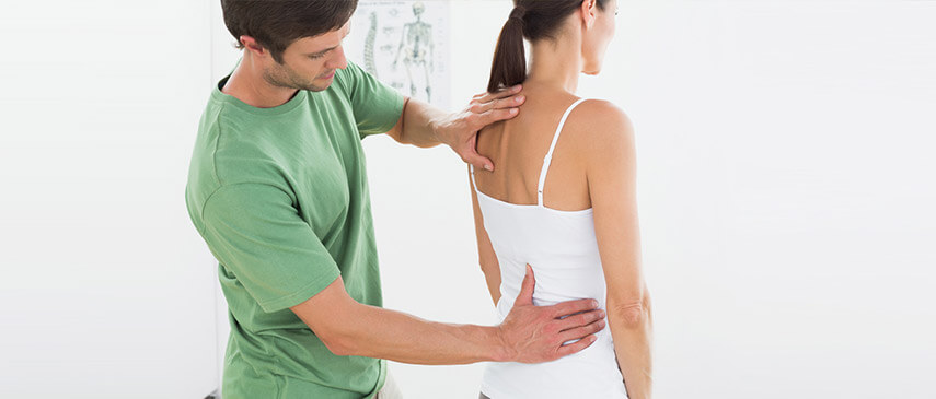Lead a healthy and active lifestyle with the support offered by the major segments of the spine