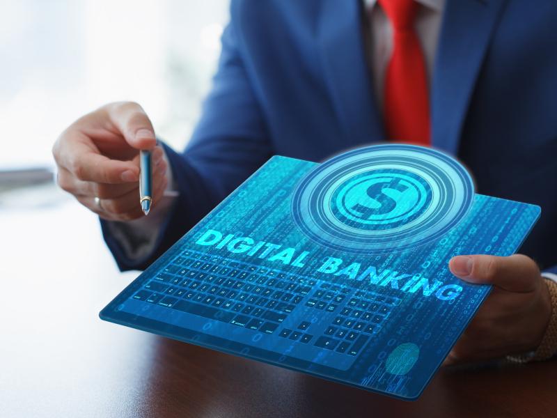 customized banking