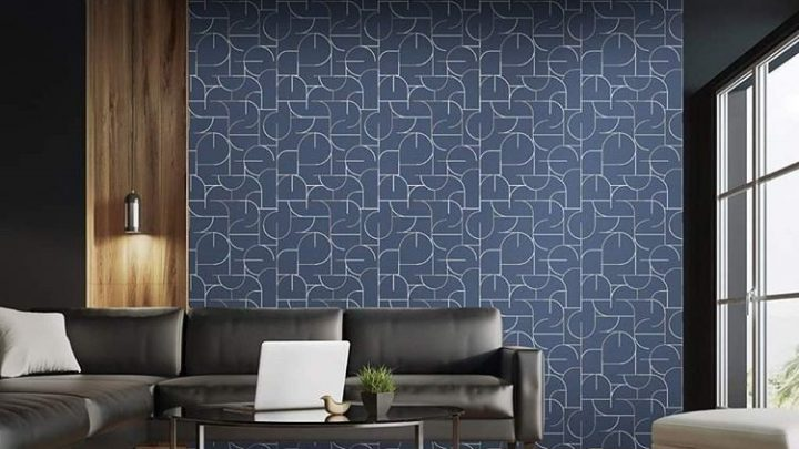 WHAT ARE THE DIFFERENT TYPES OF WALL PAPERS THAT ARE DESIGNED IN SINGAPORE?