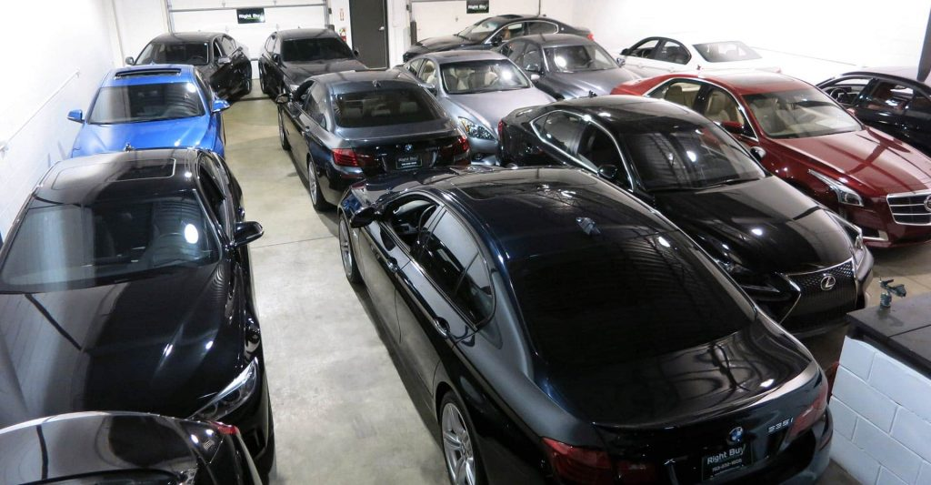 Reasons for buying used cars