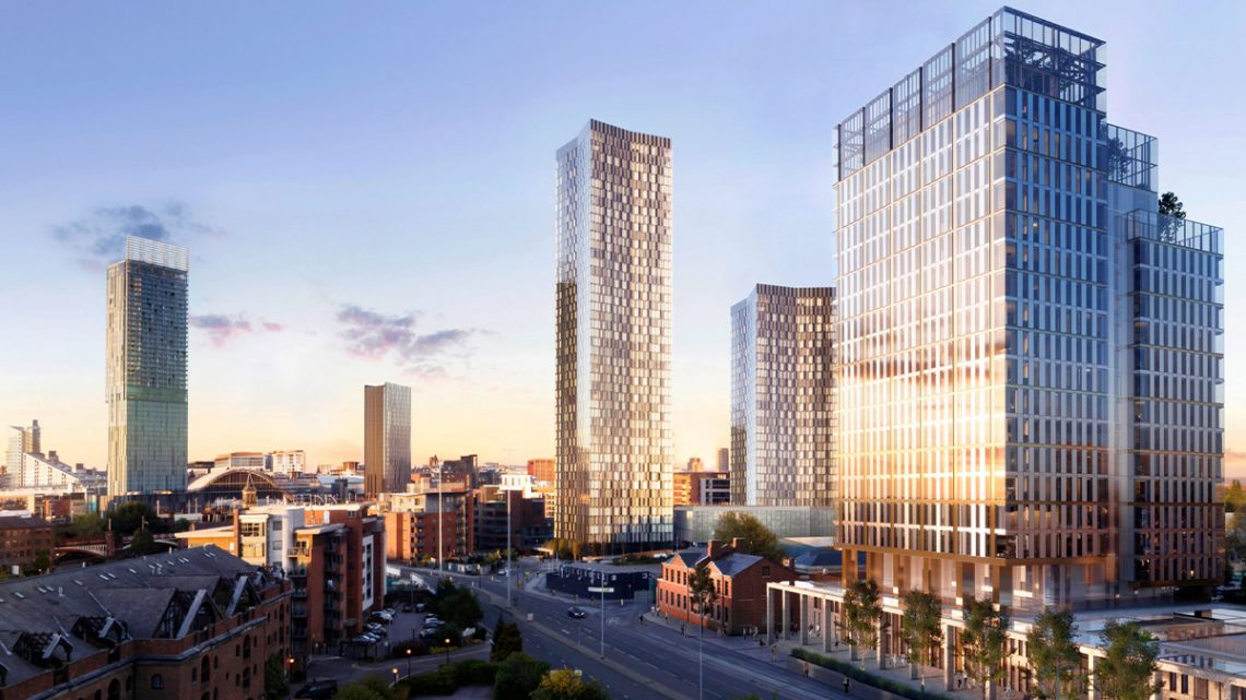 Salboy- Manchester Uk Property Investment