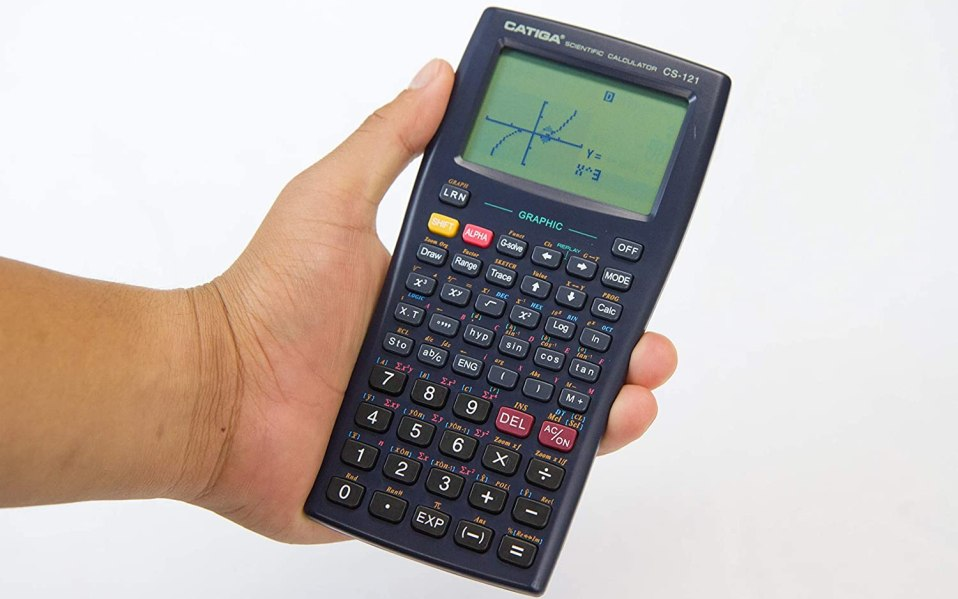 Types of calculators about which we are not aware of