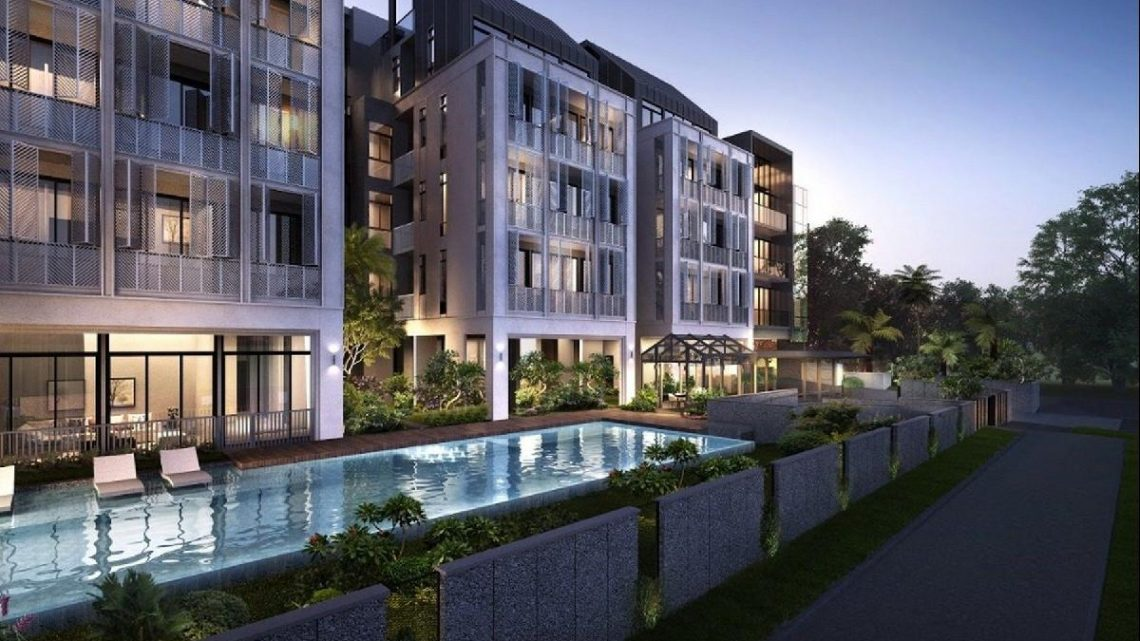 Learn Everything About The Latest Condo Launch In Singapore