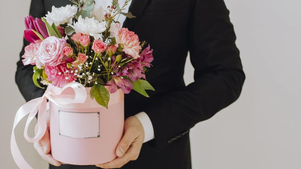 Why You Must Consider Same Day Flower Delivery Service in North York