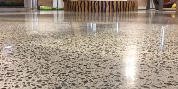 Content Hub: Quick Tips to Improving Your Concrete Floor Grinding Abilities