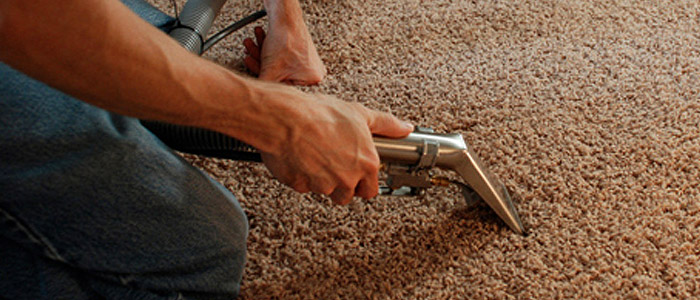 Here's How to Use Your Steam Cleaner Wisely