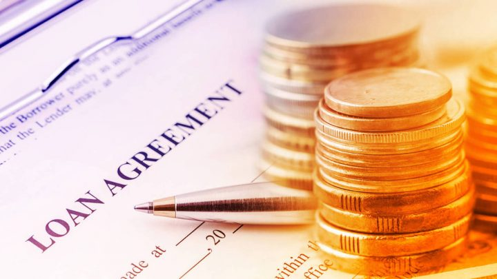 The Necessary Steps towards A Personal Loan!