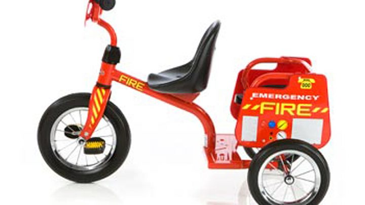 Make your kids enjoy cycling