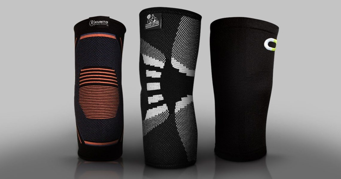 Elbow compression sleeves – A Knowhow