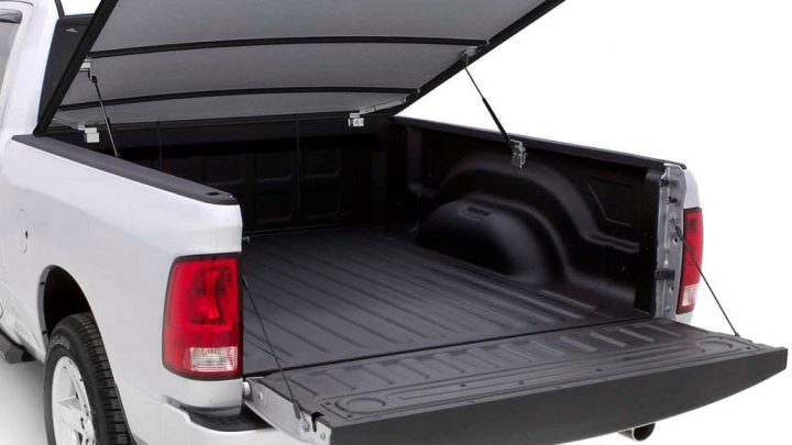 Advantages Of Tonneau Cover for Dodge Ram