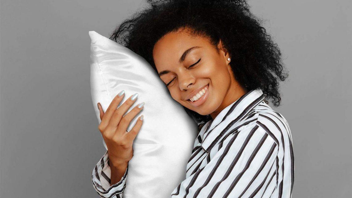 Why Do You Need to Prefer a Silk Pillowcase?