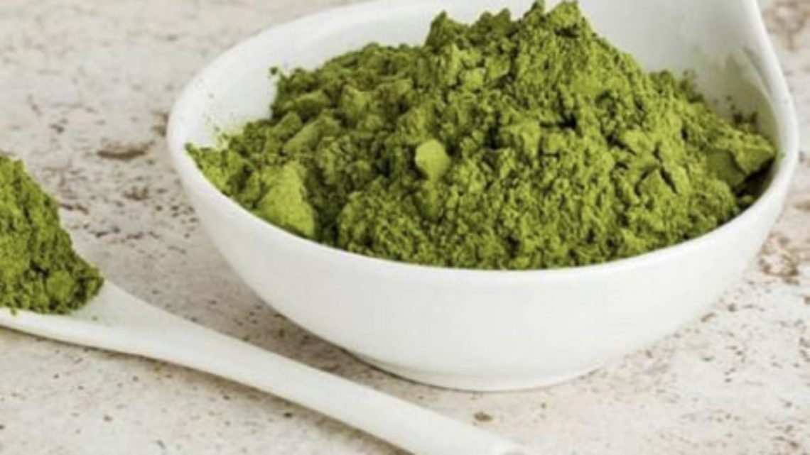 Chronic Pain No More With The Medicinal Kratom