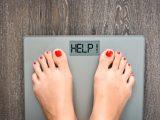 weight loss and hair loss