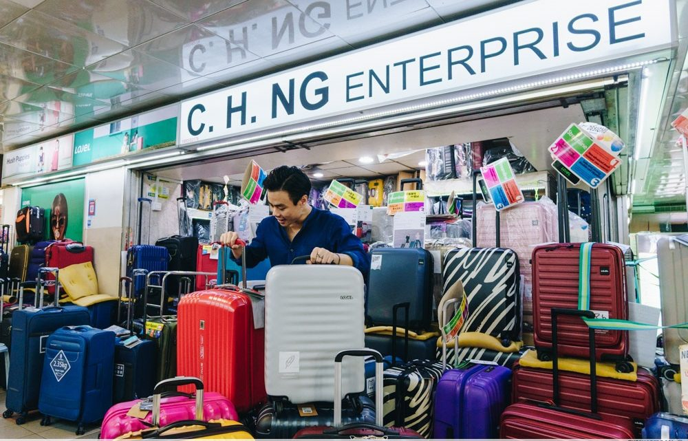 Awesome Tips To Consider For Buying Luggage Singapore